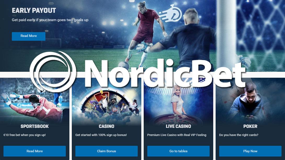 Nordicbet - Nordic Bet Sports